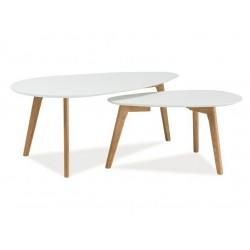 Konferenční stůl MILAN L2