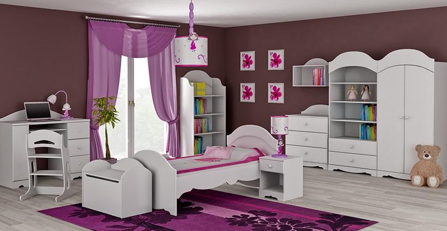 Dětský pokoj CLASIC